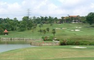 Pulai Springs Country Club, Pulai Course