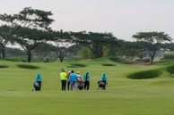 Pun Hlaing Golf Links
