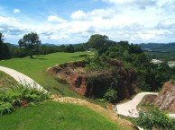 Private Villa Phuket Golf Resort Package