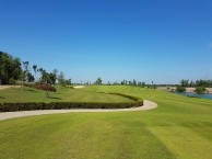 Bangkok New Golf Courses Package