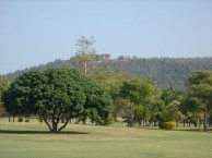 The Royal Chiang Mai Golf Club & Resort