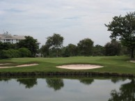 The Royal Gems Golf and Sports Club