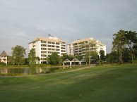 The Royal Gems Golf & Sports Club