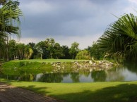 Bangkok, Hua Hin & Kanchanaburi Hosted Golf Tour - April 2020