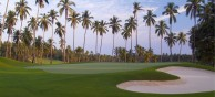 Kirikayan Samui Luxury Golf Break