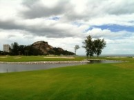 Two Week Hua Hin Golf Tour