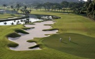 Sentosa Golf Club, Serapong Course