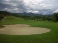 Sentul Highlands Golf Club