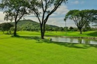 Mandalay Golf Package