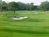 Pattaya Golf Vacation Package