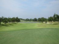 Silky Oak Country Club