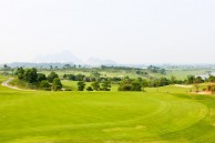 North Vietnam Golf & Cruise Experience