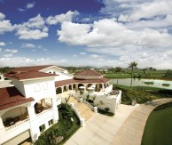Sono Belle Hai Phong (former Song Gia Golf Resort & Country Club)