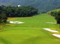 Stone Valley Golf Resort