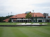 Kota Kinabalu Golf Break