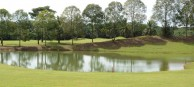 Tanjong Puteri Golf Resort, Straits Course