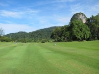 Templer Park Country Club
