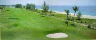 Thai Muang Beach Golf & Marina
