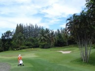 Treasure Hill Golf & Country Club