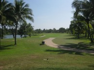 Victory Park Golf & Country Club