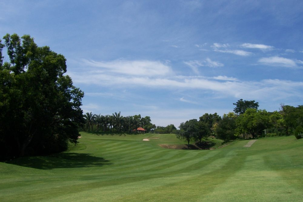 Panorama Golf & Country Club in Khao Yai | Thailand Golf