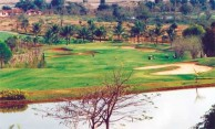 Northern Thailand Golf Tour