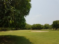 Yay Dagon Taung Golf Club