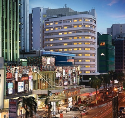 Kuala Lumpur Golf Hotel & Resort Accommodation Packages   Book Online