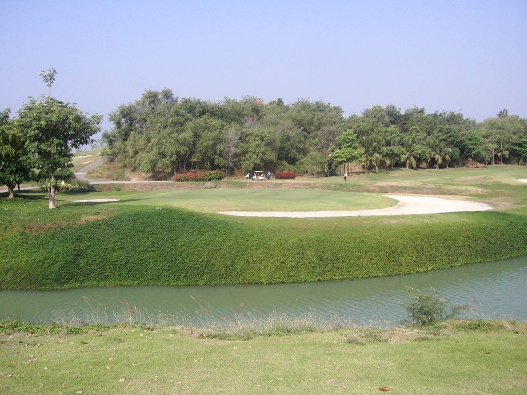 Blue Sapphire Golf & Resort Photos