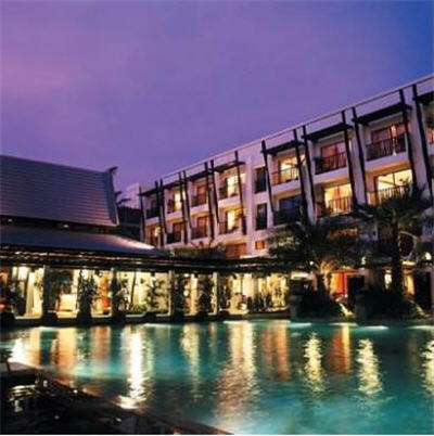 Burasari Beach Resort Phuket