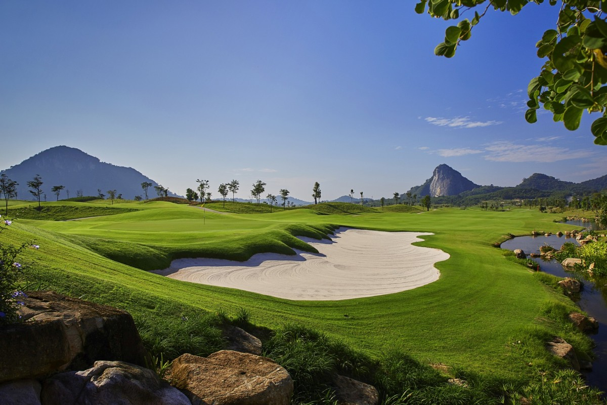 Chee Chan Golf Resort Photos