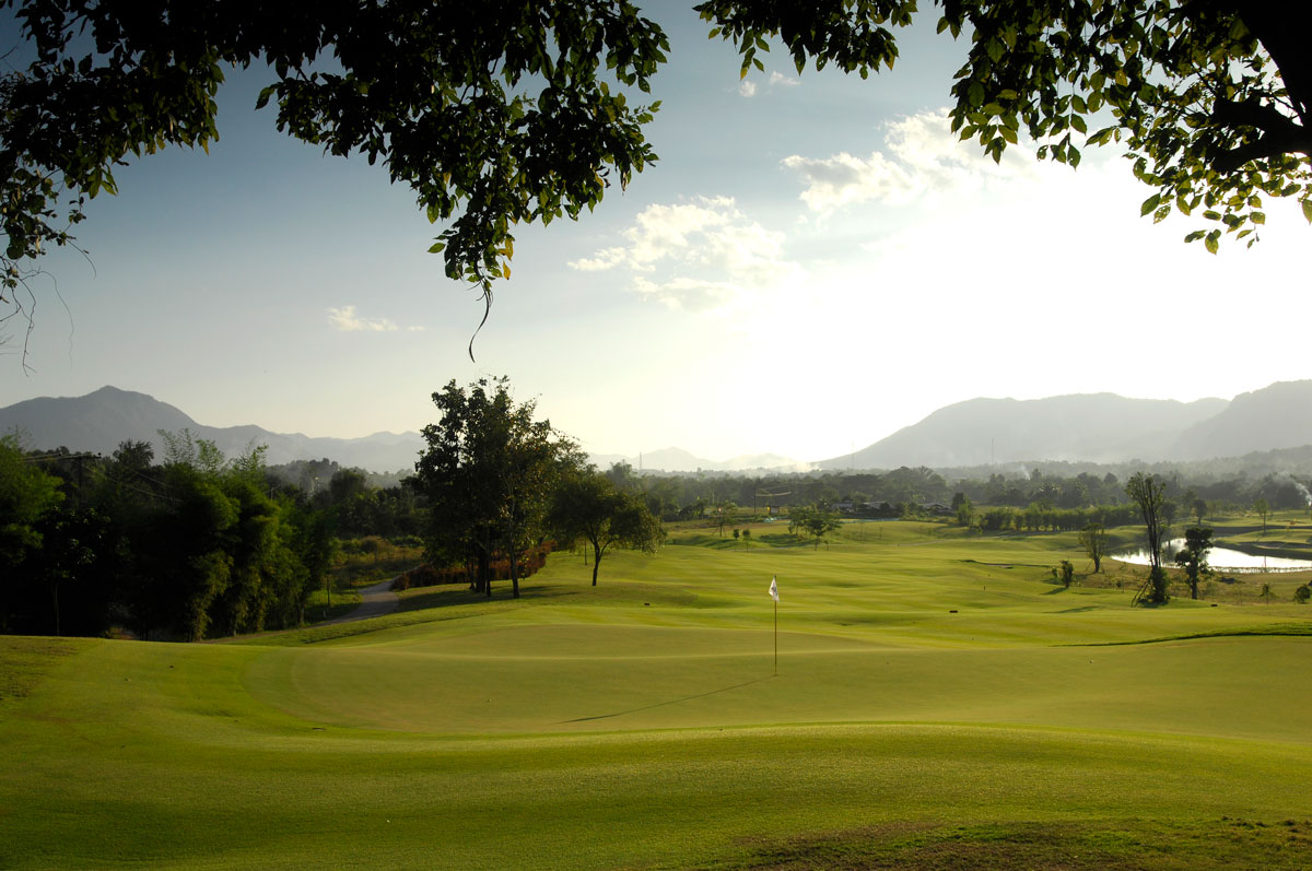 Chiang Mai Highlands Golf and Spa Resort Photos