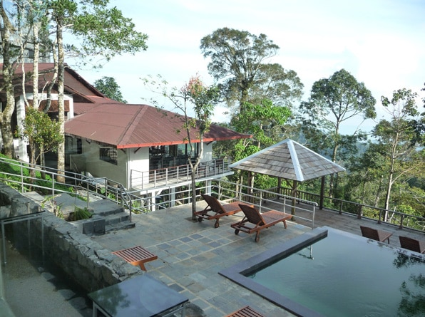 D Coconut Hill Resort (The Peak)