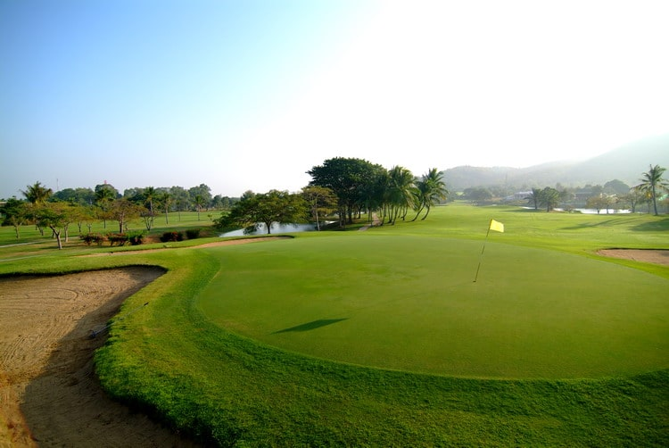 Palm Hills Golf Resort and Country Club Photos