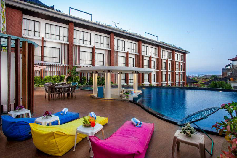 Bali Golf Hotel Resort Accommodation Packages Book Online