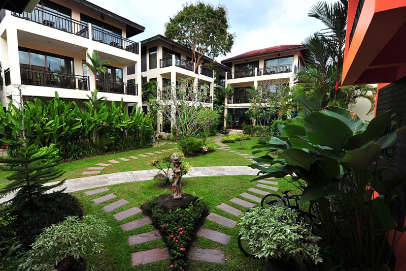 Khaolak Diamond Beach Resort & Spa