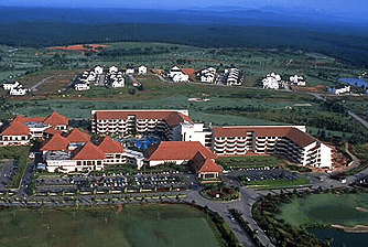Mercure Johor Palm Resort & Golf
