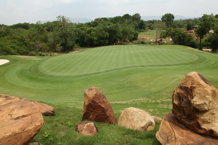 Mountain Creek Golf Resort and Residence Photos