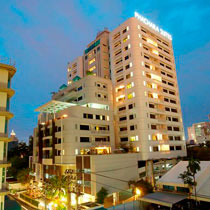 Phachara Suites Hotel and Serviced Residence