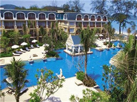Phuket Graceland Resort & Spa