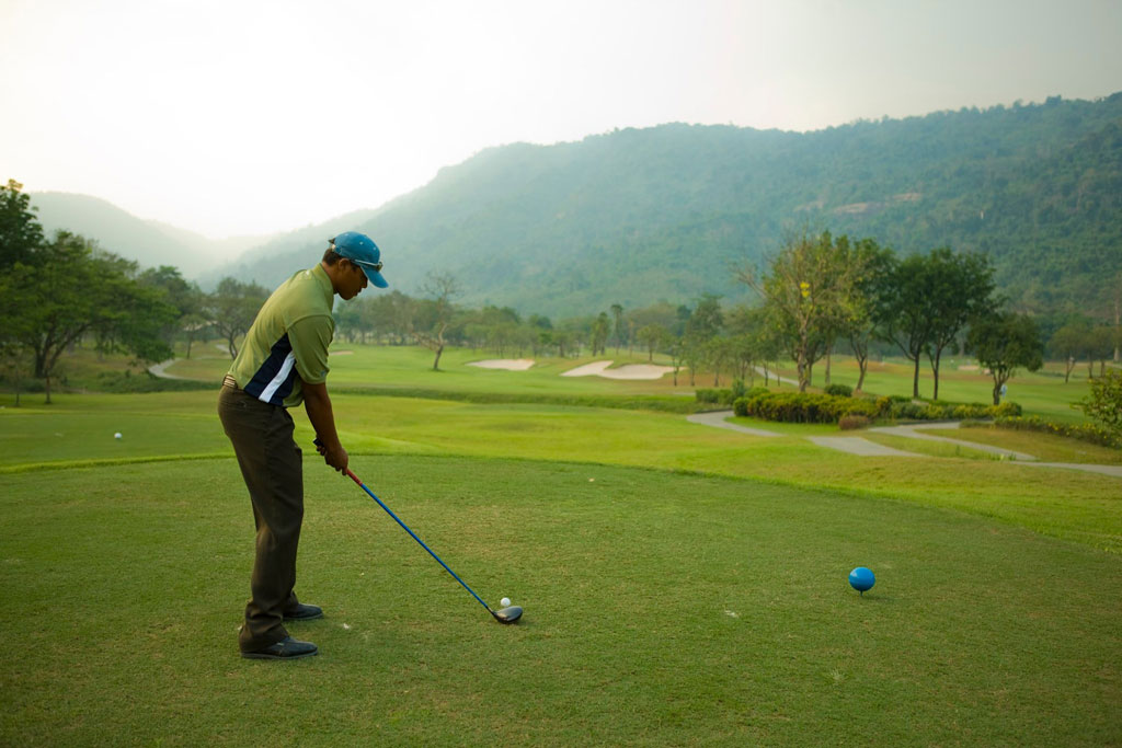 Royal Hills Golf Resort & Spa Photos