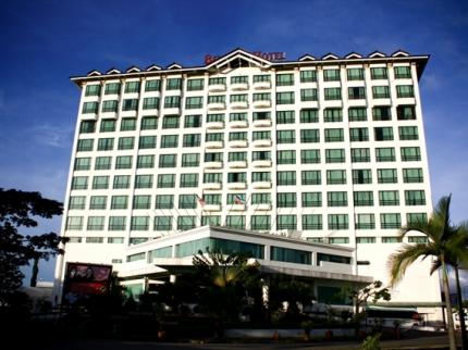 Sabah Oriental Hotel (Formerly Beverly Hotel)