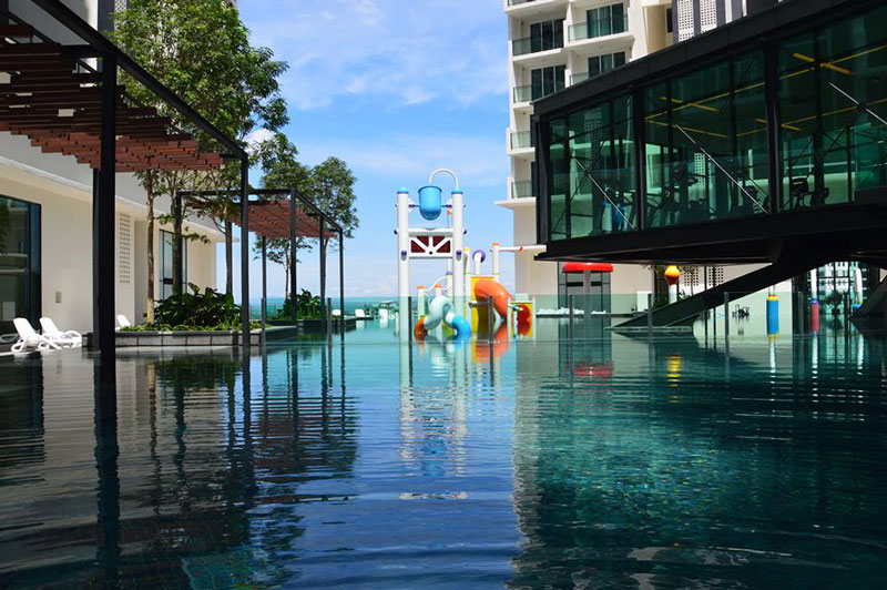 Swiss-Garden Hotel and Residences Melaka