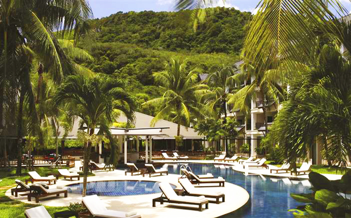Swissotel Resort Et Patong Beach