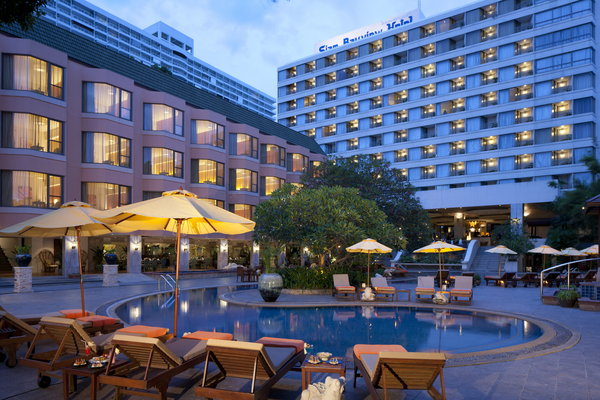 The Bayview Hotel, Pattaya