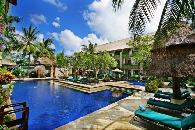 The Grand Bali Resort