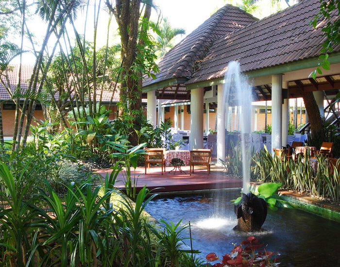 The Imperial Chiang Mai Resort & Sport Club
