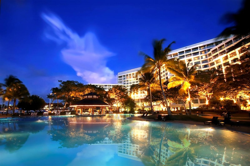The Pacific Sutera Hotel