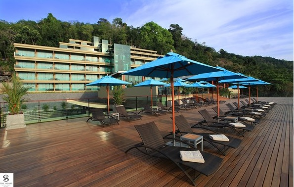 The Senses Resort Patong Beach