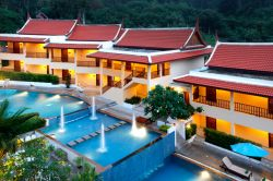 Baan Yuree Resort & Spa Patong Beach